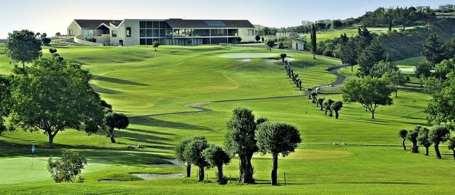 Minhills Cyprus Golf